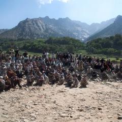 هویت مسیحی و فرهنگ افغانها