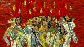 Celebrating Pentecost