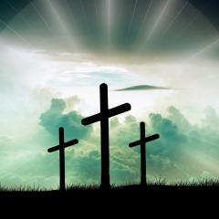 چرا به صلیب افتخار میکنم؟