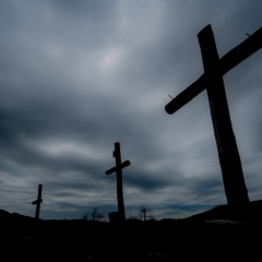 Was Someone Else Crucified Instead of Jesus Christ?