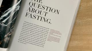 About Fasting