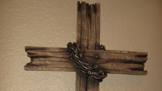 Jesus: His Sacrificial Death on the Cross and His Resurrection