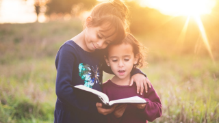 How Can I Teach My Children From the Word of God?