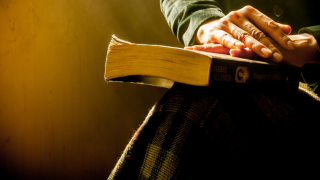 The Word of God Is Given to Us to Read and Learn