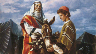 Why Did God Almighty Ask Abraham to Sacrifice His Son?